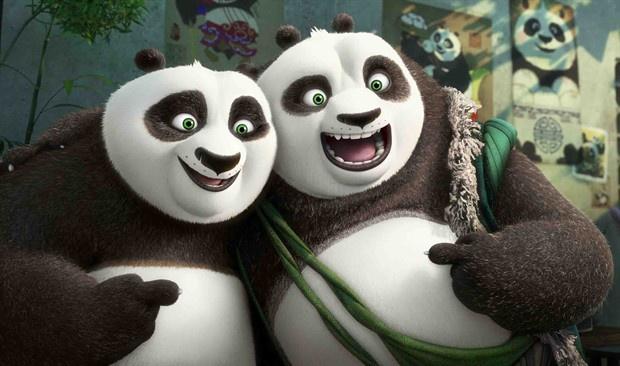 作为贺岁档电影ip改编的手游,《功夫熊猫3》手游和电影不仅在